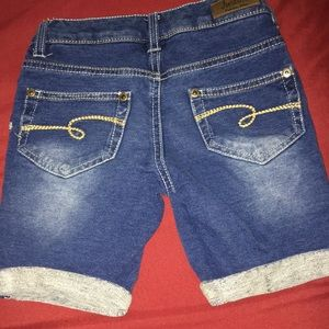 Little Girls Shorts